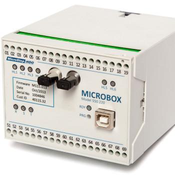 microbox microstep-HDO