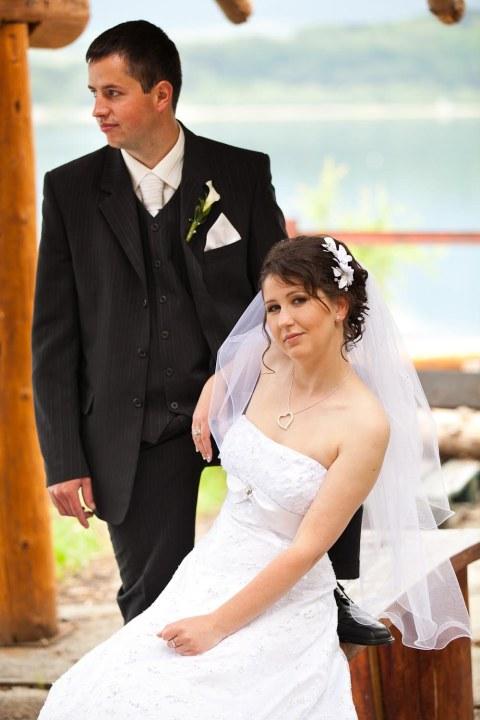 Svadba Lucka a Matúš