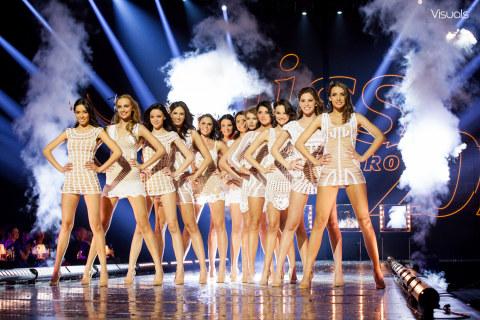 Miss Slovensko 2014