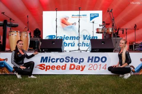 Firemna akcia MicroStep-HDO s.r.o.