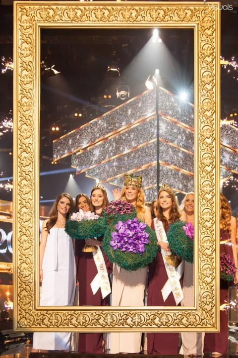 Miss Slovensko 2015